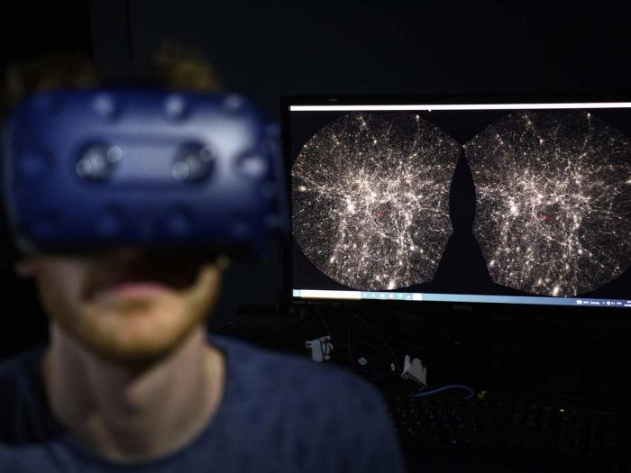What the Metaverse is and How It Will Work