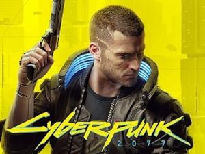 Watch: New Video Game 'Cyberpunk 2077' Allows Players to Control Peen Size, Have Gay Sex