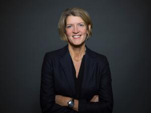 Land O'Lakes' Beth Ford Makes History as First Out Lesbian CEO of Fortune 500 Company
