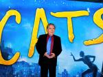 How the Film Version of 'Cats' Led Andrew Lloyd Webber to Get a Dog